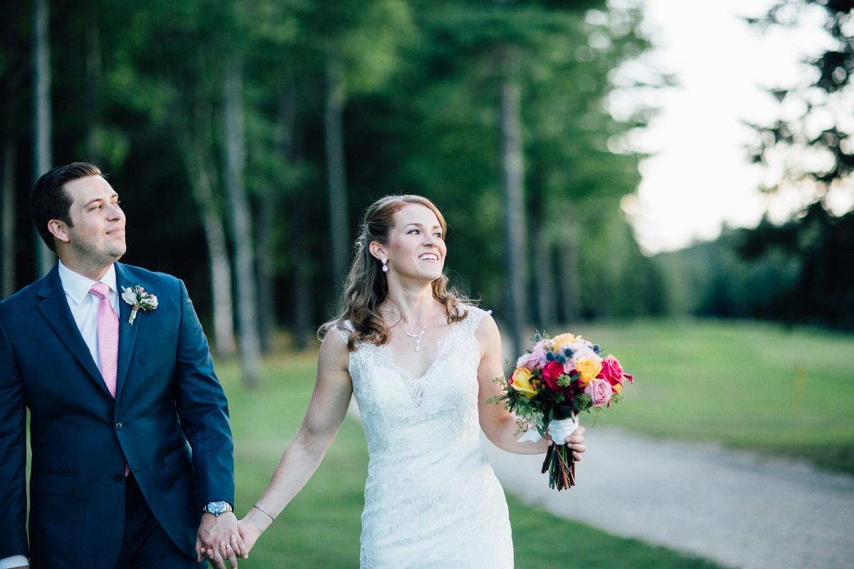 Brian libby wedding