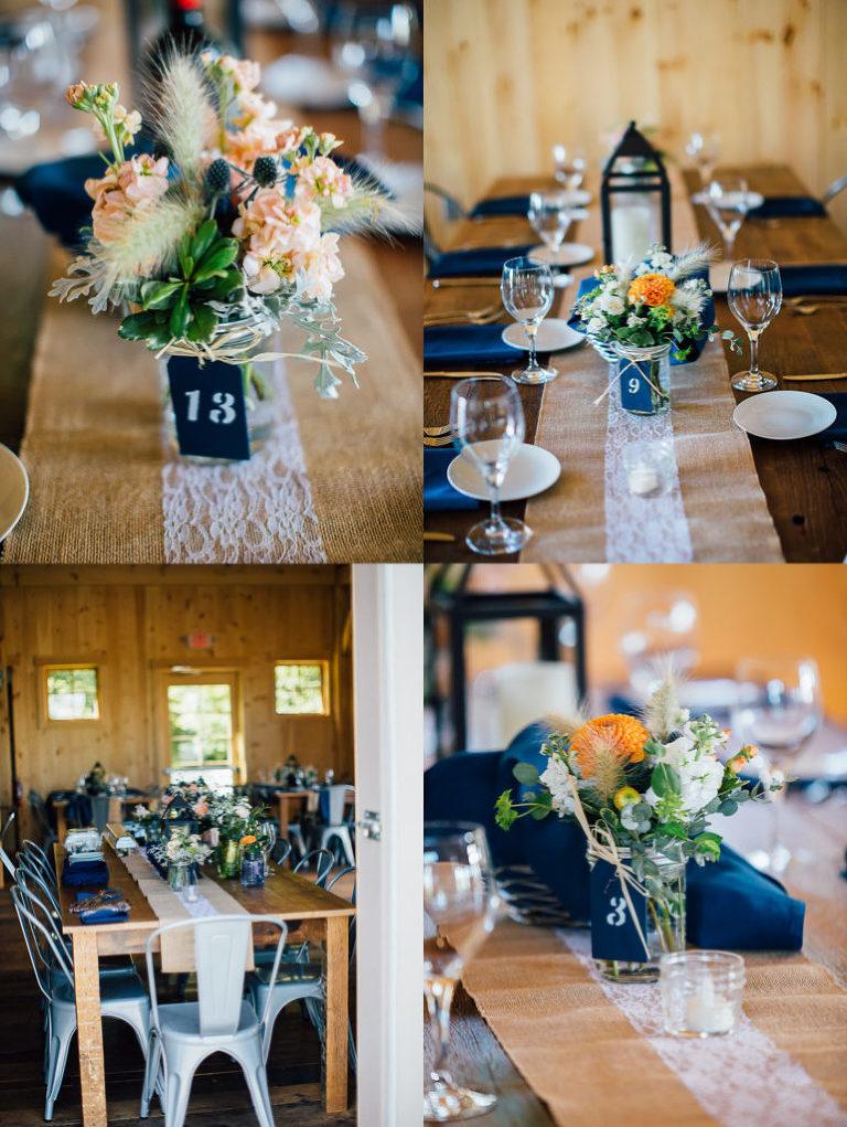 beech hill barn wedding photographer maine wedding