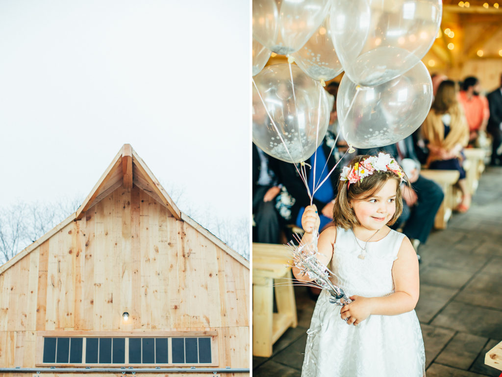 Barn wedding in Maine at The Barn at Kennebunks, Maine ...
