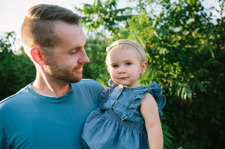 The P Family| A Coastal Family Photo Session | Cape